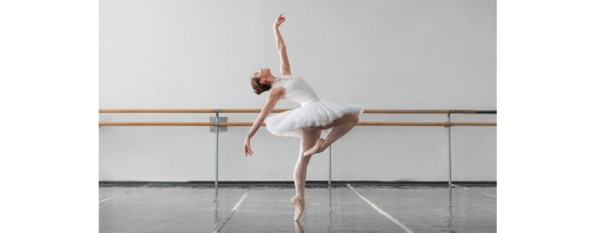 Ballet bars for ballet, dance, sports and home halls